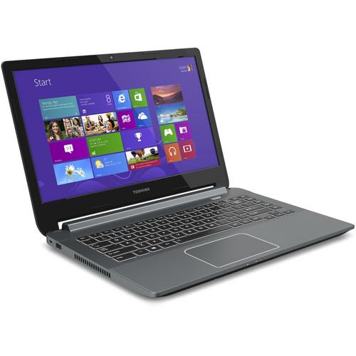 "Toshiba Satellite U945-S4380 14"" Ultrabook Computer (Ice Blue)"