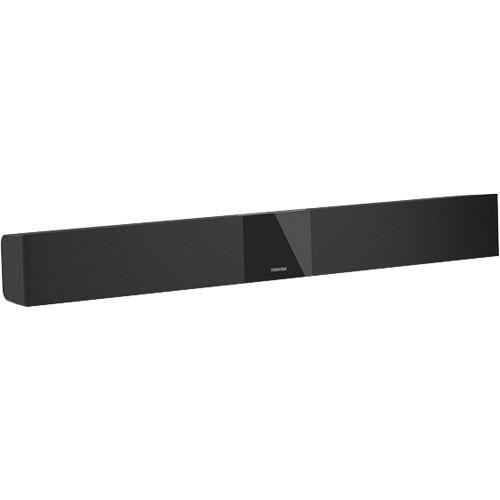 Toshiba SBX1250 Sound Bar Speaker System