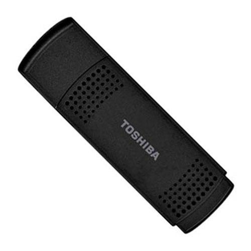 Toshiba USB Wi-Fi Adapter for 2012 Toshiba Blu-ray Disc Players