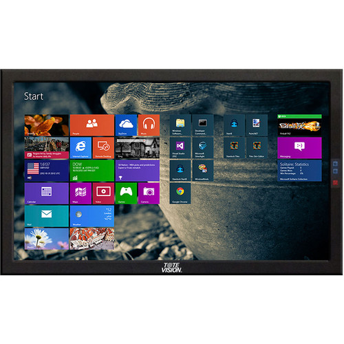 """Tote Vision AIO-1850 18.5"""" 2-Point Touchscreen All-In-One Computer"""