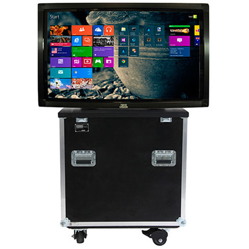 "Tote Vision AIO-5501-PKG 55"" Multi-Touch Display and All-in-One PC Kit"