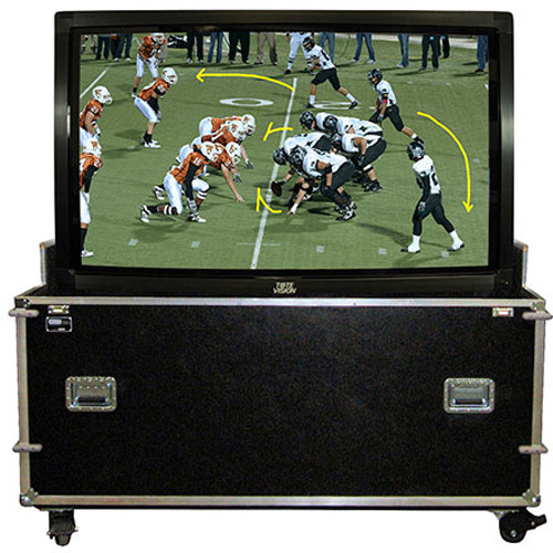 """Tote Vision AIO-7000-PKG 70"""" Full HD LED Multi-Touch Display and All-In-One PC Kit"""