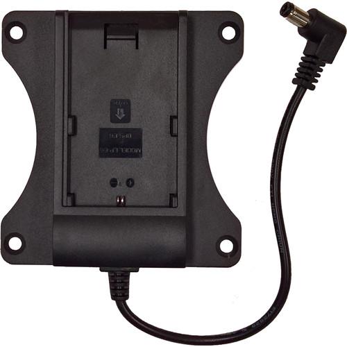Tote Vision Battery Bracket for LED-566HDM, LED-711-4K & LED-803HD Monitors (Canon LP-E6)