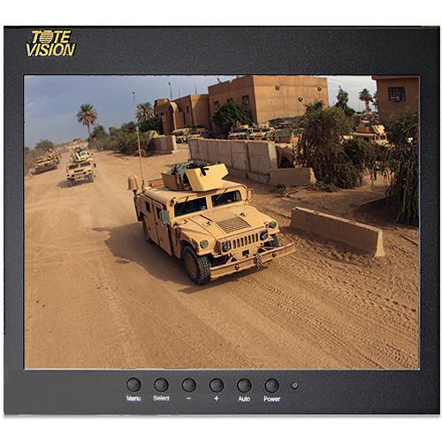 "Tote Vision LED-1003HD 9.7"" LED-Backlit LCD Monitor"