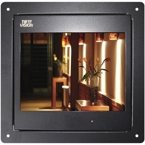 """Tote Vision LED-1003HDLX 9.7"""" Class XGA Flush-Mount LCD Monitor"""