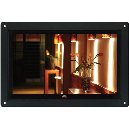 "Tote Vision LED-1561TL 15.6"" Full HD Flush-Mount LCD Hospitality TV"
