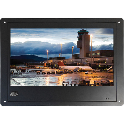 """Tote Vision LED-1562HDLX 15.6"""" Full HD Commercial LED Monitor"""