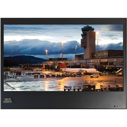 """Tote Vision LED-1562HDX 15.6"""" Full HD Commercial LED Monitor"""