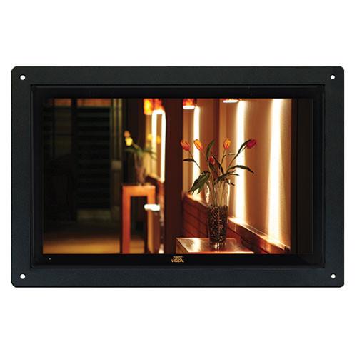 "Tote Vision LED-1563HDTL 15"" Full HD Commercial LED Monitor"