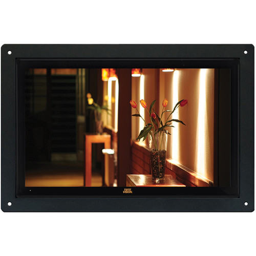"""Tote Vision 15.6"""" LCD Monitor (Flush Mount)"""