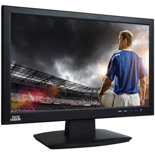 """Tote Vision LED-2364HD 23.6"""" Full HD LCD Monitor with RS-232 Control"""