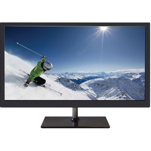 "Tote Vision LED-2701HD2K 27"" QHD Commercial LED Monitor"