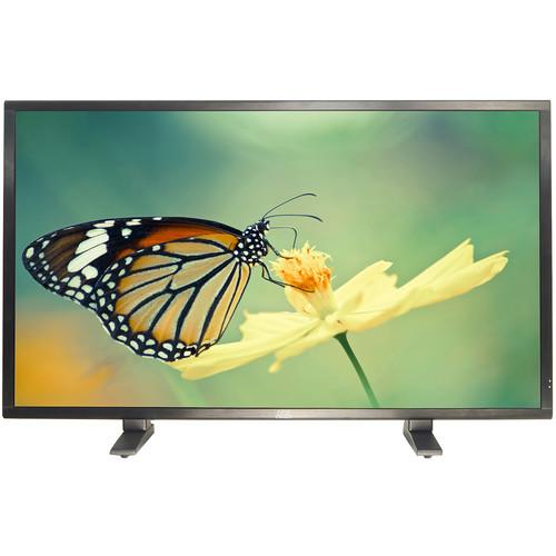 """Tote Vision 43"""" UHD LCD Monitor"""