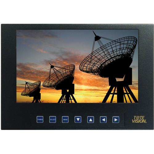 """Tote Vision 7"""" VESA Mount LCD Monitor"""