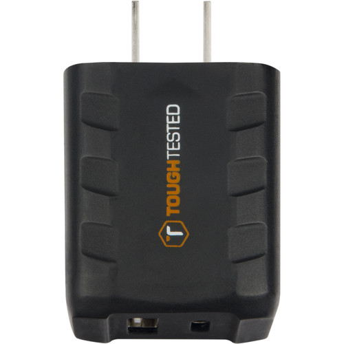 ToughTested Powershare 15W Dual USB Type-C & USB Type-A Wall Charger