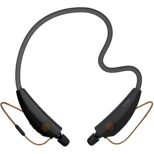 ToughTested Flex ProComm2 Wireless In-Ear Flexible Neckband Headphones