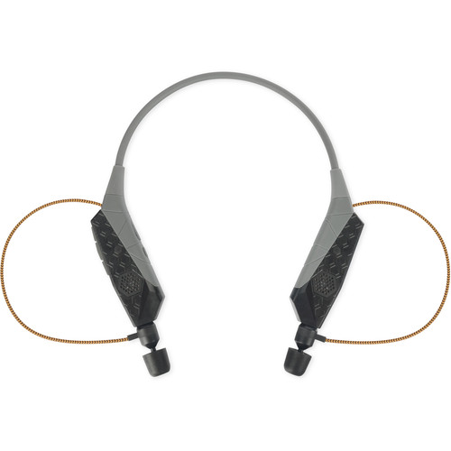 ToughTested Pro-Comm Neckband Bluetooth Headset