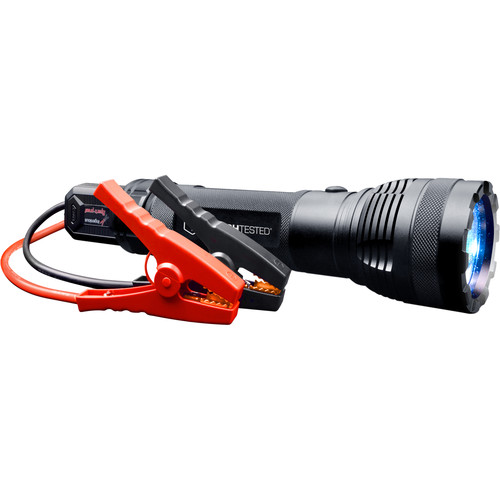 ToughTested Jolt 5200 Jump Starter/Flashlight