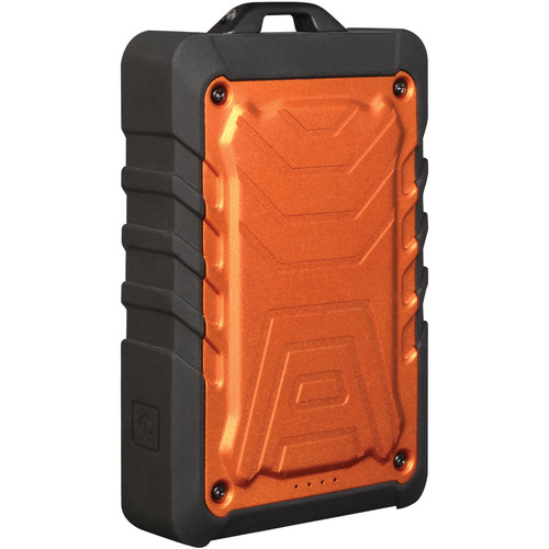 ToughTested 8000mAh Rugged Weatherproof Battery Pack