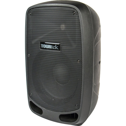 Tourtek TBX10 Active Rechargeable Bluetooth Loudspeaker