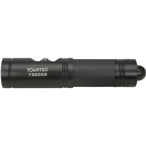 Tovatec T3500S Rechargeable Dive Light