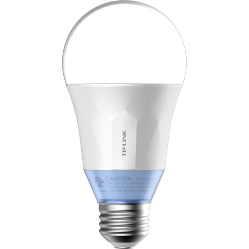 TP-Link LB120 Wi-Fi Smart LED Bulb with Tunable White Light