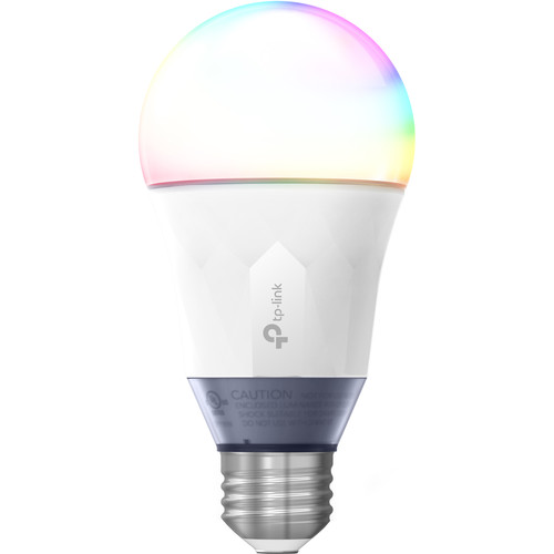 TP-Link LB130 Wi-Fi Smart LED Bulb with Color Changing Light