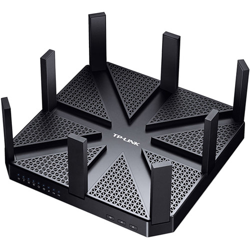TP-Link Archer C5400 Tri-Band MU-MIMO Wireless AC5400 Gigabit Router