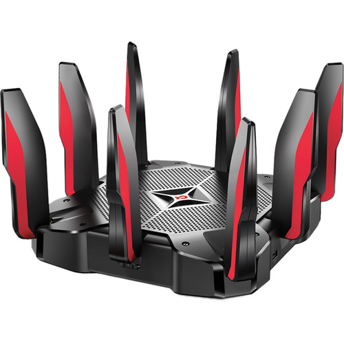 TP-Link Archer C5400X AC5400 Wireless Tri-Band Gigabit Router (Refurbished)