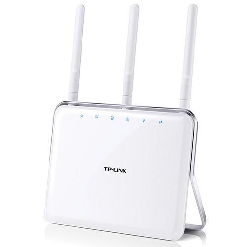 TP-Link ARCHER C8 Dual Band WirelessAC1750 Gigabit Router
