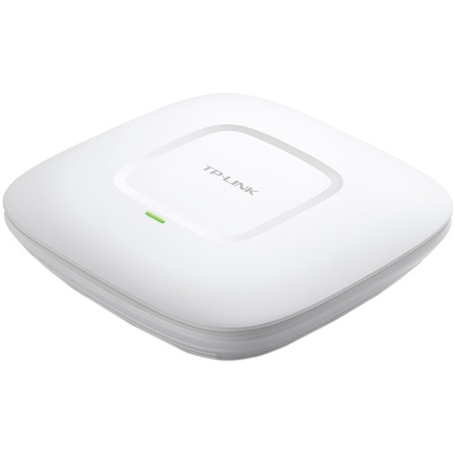 TP-Link EAP220 Wireless-N600 Dual-Band Gigabit Ceiling Mount Access Point