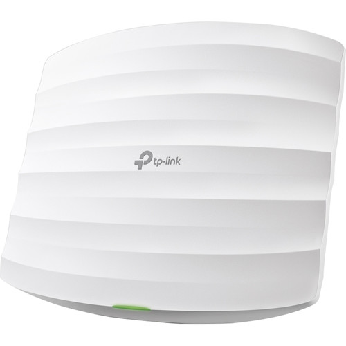 TP-Link EAP225 AC1350 Wireless Dual-Band Gigabit Ceiling Mount Access Point