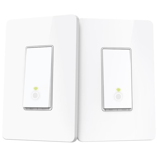 TP-Link HS210 Smart Wi-Fi Light Switches 3-Way Kit
