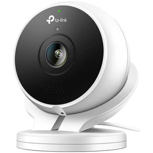 TP-Link KC200 Kasa Cam 1080p Outdoor Network Camera