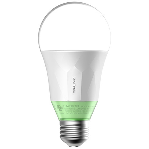 TP-Link LB110/LB130 Wi-Fi Smart LED Bulb Kit