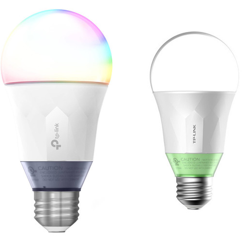 TP-Link LB110/LB130 Wi-Fi Smart LED Bulb Kit