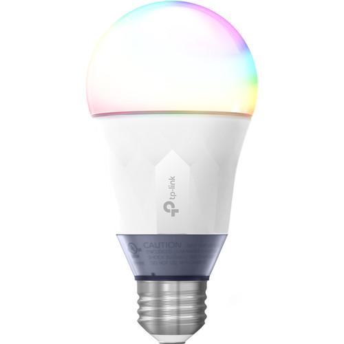 TP-Link LB130 Wi-Fi Smart LED Bulb and Smart Wi-Fi Light Switch Kit