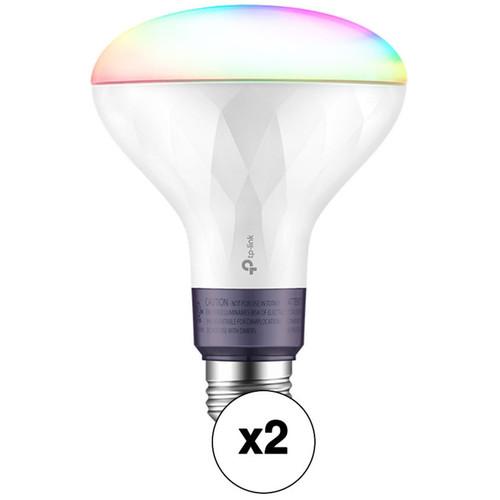 TP-Link LB230 Wi-Fi Smart LED Bulb (2-Pack)