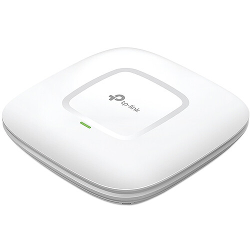 TP-Link EAP245 Wireless-AC1750 Dual-Band Gigabit Ceiling Mount Access Point