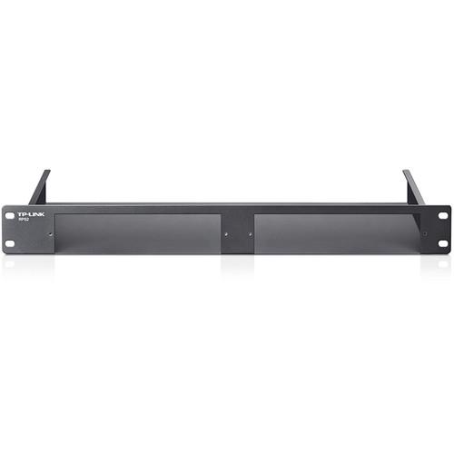 TP-Link Dual Bay Rack-Mountable RPS Shelf (1 RU)