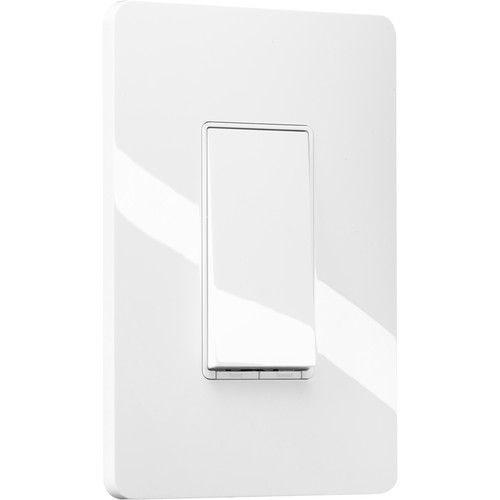 TP-Link Smart Wi-Fi Light Switch Kit with Two HS100 Wi-Fi Smart Plugs