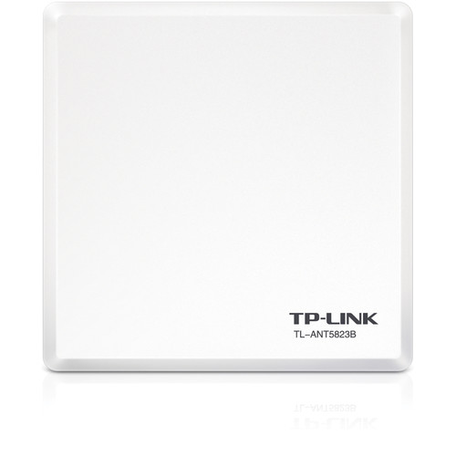 TP-Link 5 GHz 23 dBi Outdoor Panel Antenna