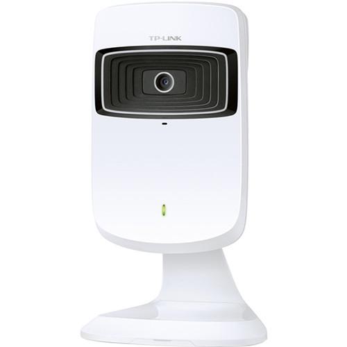 TP-Link TL-NC200 Wireless-N300 Cloud Camera