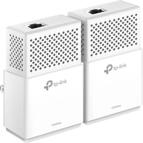 TP-Link TL-PA7010 KIT AV1000 Gigabit Powerline Starter Kit