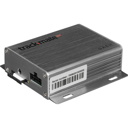 trackmateGPS DASH Real Time GPS Vehicle Tracker