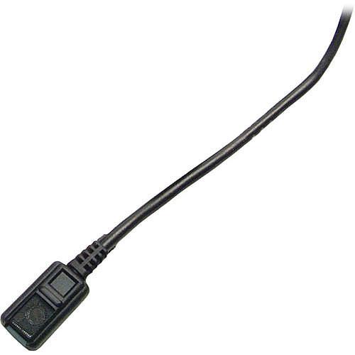 Tram TR50BSU/1-2 TR50 Omnidirectional Lavalier Microphone for Sony UTX-B1 and UTX-B2 Transmitters (Black)