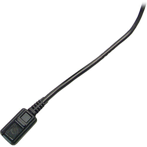 Tram TR50BSU/3 TR50 Omnidirectional Lavalier Microphone for Sony UTX-B03 Transmitter (Black)