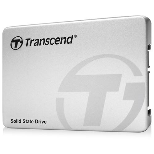 """Transcend 120GB SSD220 SATA III 2.5"""" Internal SSD"""