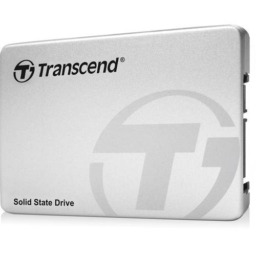"Transcend 128GB SSD370S SATA III 2.5"" Internal SSD"