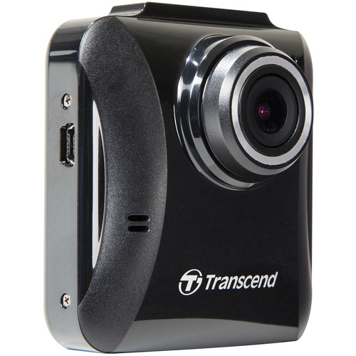 Transcend DrivePro 100 Dash Camera (Suction-Cup Mount)